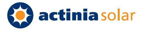 actinia